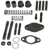 Oil Pressure Spring Kit & Case Hardware