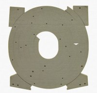 Belly Pan Gasket - OE UK