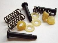 Horn Ring Mounting Kit.