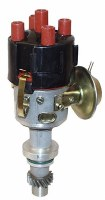 MK2 8V Distributor