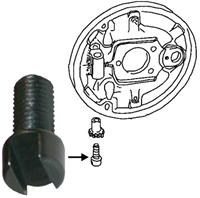Brake Adjuster Screw - 20mm