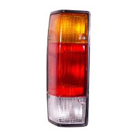 Caddy Taillight Left