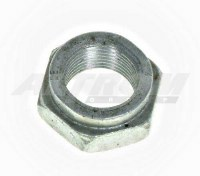 Axle Nut - Front - MK1/2/3