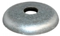 Front Sway Link Lower Washer