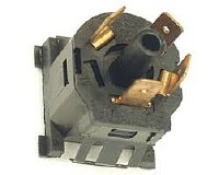 Blower Switch w/o Air Cond.