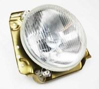 "MK2 7"" H4 Classic Headlight EA"