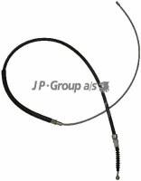Brake Cable - MK5 RH or LH