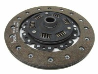 Clutch Disc 210mm T2 72-74