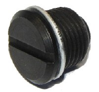 Nose Cone Reverse Switch Plug
