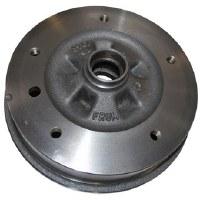 Brake Drum T2 64-67 Front