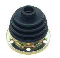 IRS Axle Boot T2 Rubber Ea