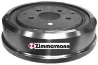 Brake Drum T2 71-79 Rear