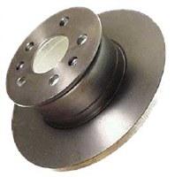Brake Rotor T2 73-79 Front