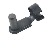 Clutch Cable Clip - T2 55-71