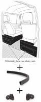 Seat Stand Surround Mat 77-79 KIT