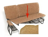 Hair Seat Pad (211883373A-WW)