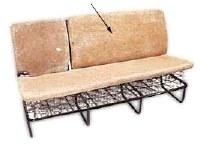 Hair Seat Pad (211883775-WW)