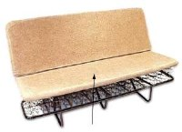 Hair Seat Pad (211885375A-WW)