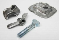 Seat Clamp T2 1952-79 MIDD