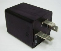 Turn Signal Flasher Relay 12V