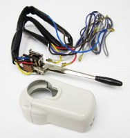 Turn Signal Switch T2 66-67