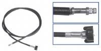 Speedo Cable T2 68-79 211957801F