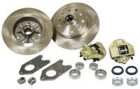 """Disc Brake Kit Beetle LP to 1967 5/130 & 5/4.75"""""""