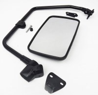 Vanagon Mirror HD Delivery Truck Style Left