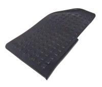 Rubber Step Pad Van 80-92 RH
