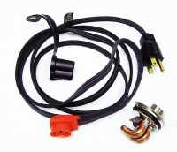 Block Heater With Cord
