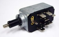 Headlight Switch T1 71-77