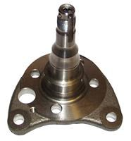 Rear Stub Axle - MK2/3 LH Disc