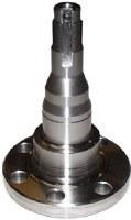 Rear Stub Axle - MK1/2/3 Drum
