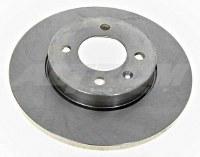 Brake Rotor - Front (357615301-ZIM)