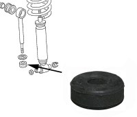 Front Sway Bar Link Lower Bushing 85-92