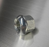 M14x1.5 Ball Seat Lug Nut