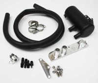 42D FSI Stealth Oil Catch Can Kit