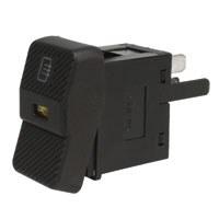 Defogger Switch - C/P/E