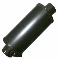 Heat Control Box 356A  LH