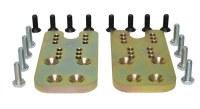 Rear Drop Plate Kit MK1/2/3