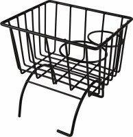 Stow Away Basket - Black