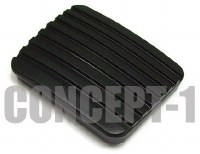 Clutch Pedal Pad - MK1 / MK2