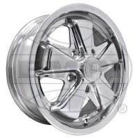 911 Look Wheel Polished 15x4.5 (EP00-9678)
