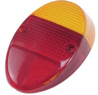 Taillight Lens T1 62-67 Euro