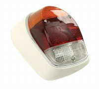 Taillight Assembly T1 68-70 LH