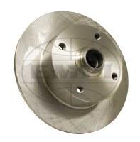 Brake Rotor T3 66-71 GH 66-74