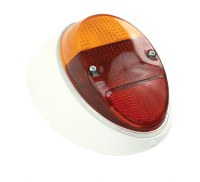 Taillight Assembly T1 61-67 LH