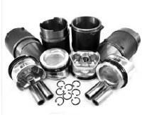 Piston Kit Van H20 83-85 Stock (AAVW94WB1900)