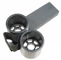 Ashtray Cup Holder T2 68-78