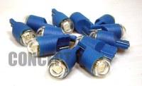 194 Dome Blue SETof12